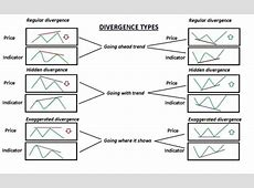 Do you Know everything about Divergences?   Article