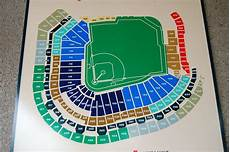 Minute Park Detailed Seating Chart Minute Park Seating Chart Will Try And Get A
