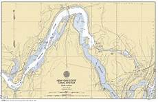 Mohawk River Depth Chart Mohawk River Waterford Nautical Chart νοαα Charts Maps