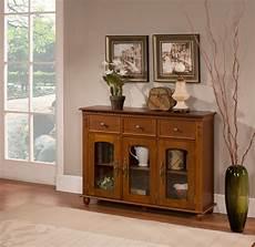 william walnut wood contemporary sideboard buffet console