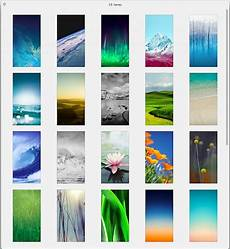 iphone wallpapers ios 7 33 new wallpapers from ios 7 for iphone ipod touch