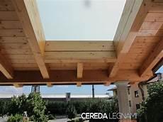 tettoia giardino tettoia per giardino cereda legnami agrate brianza