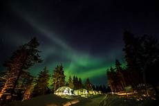 When Northern Lights Finland Why Your Time Is Running Out To See The Northern Lights
