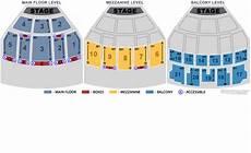 Seating Chart Hill Auditorium Arbor Hill Auditorium Arbor Tickets Schedule Seating