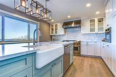 Kitchen Pendant Lighting Trends 2019 7 Kitchen Trends For 2019 Mortgage Rates Mortgage News