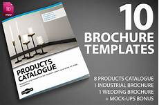 indesign catalog templates free download last day 10 professional indesign brochure templates from
