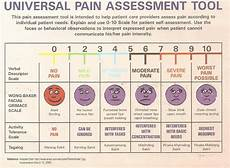 Universal Assessment Chart My Scribbles And Ink July 2013