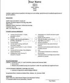 New Rn Resume Samples Nurse New Grad Nursing Resume Professional New Grad Rn