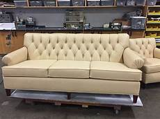 upholstery and refinishing furniture