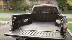 toyota truck accessories bed mat