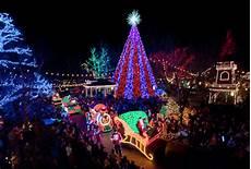 Christmas Lights Ozark Mo Yahoo Travel Names Branson As One Of Top 10 Destinations
