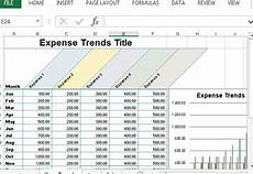Small Business Expenses Template Small Business Expense Sheet For Excel