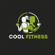 Fitness Logo Design Fitness Trainer Logo Design Ideas Amp Inspirations For 2019