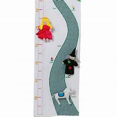 Pink Height Chart Handmade Princess Pink Height Chart By Posh Totty Designs