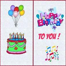 Happy Birthday Cards To Print Free Free Printable Happy Birthday Cards Images And Pictures