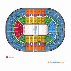 New York Islanders Coliseum Seating Chart Nassau Coliseum Seating Chart Pictures Directions And