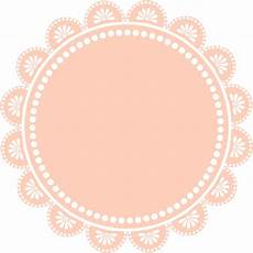 Sofa Doilies Png Image by Free Image On Pixabay Digiscrap Lace Circle Frame