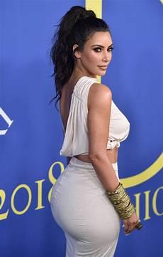 kim kardashian at cfda fashion awards in new york 06 05