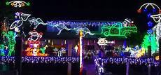 Christmas Lights On The Coast Christmas Lights Brighten Up The Mooloolaba Again