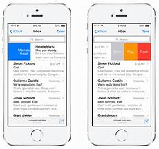 Iphone Email How To Get The Most Out Of Ios 8 Iphone 6 And Iphone 6