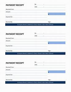 payment receipt template free money receipt template teplate 592