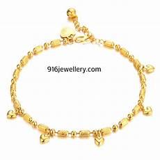 Delicate Gold Bracelet Design Gold Bracelets For Women Designs Sudhakar Gold Works