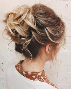 hair updos 60 updos for thin hair that score maximum style point