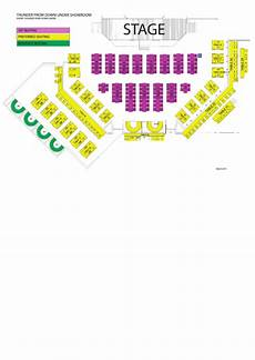 Spirit Mountain Casino Seating Chart Top 39 Arena Seating Charts Free To Download In Pdf Format