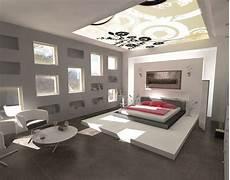 Bedroom Interior Ideas Decorations Minimalist Design Modern Bedroom Interior