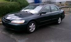 Used 2000 Honda Accord Ex Sedan For Sale In Ct Autopten Com