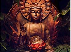 The meaning and symbolism of the word   «Buddhism»
