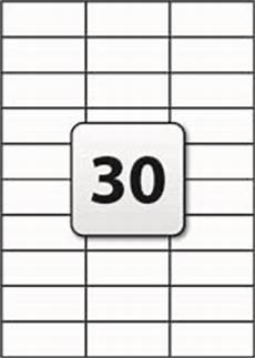Avery 30 Labels Template 30 Label Template Printable Label Templates