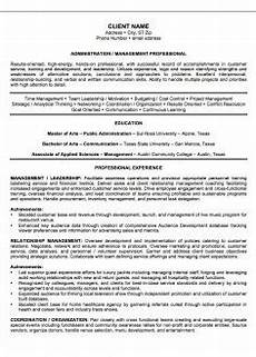 Results Oriented Resume Simply Project Manager Cv Uk Construction Project Manager