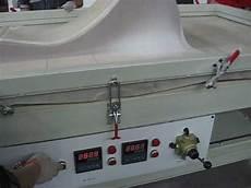 corian thermoforming corian thermoforming machine