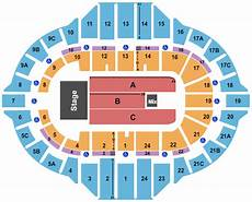Peoria Civic Center Arena Seating Chart Amp Maps Peoria