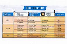 Maybelline Better Skin Foundation Colour Chart The Maybelline Fit Me Line What To Get The Complete