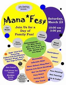 Reminder Flyer Manafest Flyer Reminder 2013