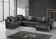 Black Sectional Sofa 3d Image by St Petersburg Modern Black Sectional Sofa Set