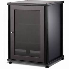salamander designs synergy 303 single door av cabinet sb303b b