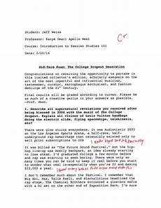 Essays College Kanye West Graded My Essay On Quot The College Dropout Quot Noisey