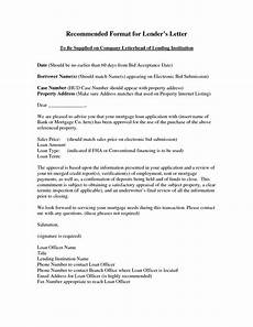Letter Of Intent For Loan Application Loan Application Letter Loan Application Letter Is