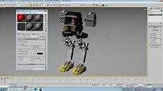 Lego Digital Designer Models Import Lego Digital Designer Model Into 3ds Max Part 3 3