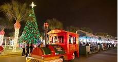 City Of Hidalgo Texas Festival Of Lights Hidalgo Festival Of Lights The Biggest Holiday Lighting