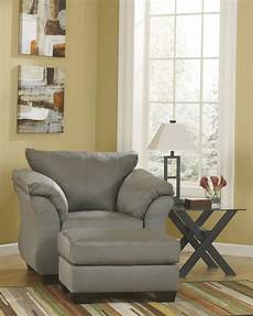 Signature Design By Darcy Chair Signature Design By Darcy Cobblestone