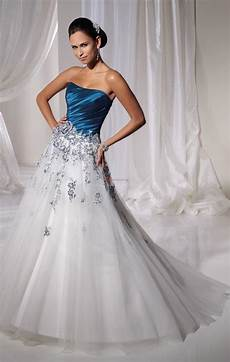 blue and white wedding dresses a trusted wedding source