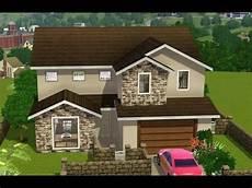 sims 3 house building suburban vista my house