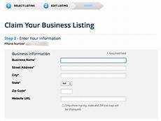 Phone Listing By Street Address How To Submit Your Site To Superpages Com And Get Free