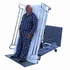 ionian standing bed stand up bed kihto