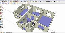 Software To Create Floor Plans Free Floor Plan Software Sketchup Review
