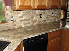 tile backsplash for kitchens with granite countertops kitchen best granite countertops for oak cabinets 2018